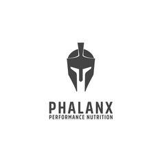 design a sleek and stylish logo for a former Royal Marine performance nutritionist by Qurbanoff