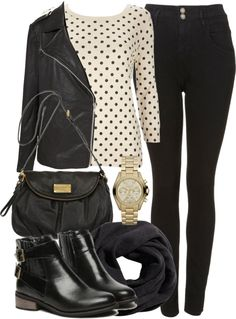 styleselection:  Untitled #644 by im-emma featuring black skinny jeans