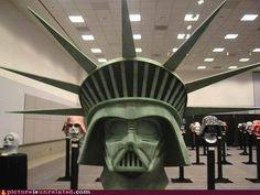 darth liberty - I concur.