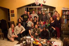 For the past 2 ½ years Dan Herman, DUGIT Outreach Coordinator, has been leading a bible study that started in Dugit and has now become a student bible study that meets in a local apartment. The study started off with only a few people and has now grown to include 20-25 people each week! Recently they have even had a few non- believing Muslim men who have joined them in the study, it has been encouraging to see how they are willing to come and learn from the bible. Muslim Men, Dan, How To Become, The Past, Bible, Study, People, Biblia, Studio
