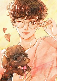 Read 14 from the story EXO Fanarts by (Ana💅💅💅) with 177 reads. Kaisoo, Chanbaek Fanart, Chanyeol Cute, Exo Chanyeol, Exo Anime, Anime Manga, Kpop Fanart, Exo Fan Art, Kpop Drawings