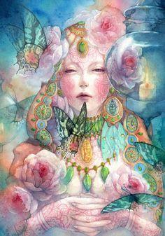 """""""The most precious gift we can offer others is our presence. When mindfulness embraces those we love, they will bloom like flowers."""" ~ Thich Nhat Hanh ..*""""Những món quà quý giá nhất mà chúng ta có thể cung cấp cho người khác là sự hiện diện của chúng ta. Khi sự lưu tâm bao trùm những người chúng ta yêu thương, họ sẽ ở thời kỳ tươi đẹp nhất như hoa"""