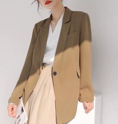 Duster Coat, Blazer, Jackets, Women, Fashion, Down Jackets, Moda, Fashion Styles, Blazers