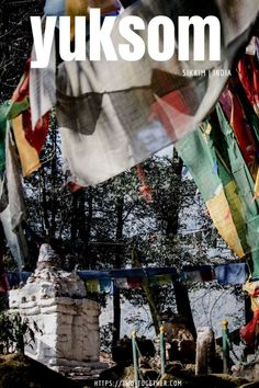 Local Festivals, Prayer Flags, Rainy Season, Most Beautiful Cities, Best Places To Travel, Travel Guides, Travel Tips, India Travel, Plan Your Trip