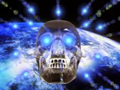 The 13 Crystal Skulls, Ancient Mayan & American Indian Prophecy, Earth mankind's history, click to read full story......