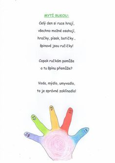 Básničky School Songs, Pre School, Preschool Activities, Kids And Parenting, Diy For Kids, Montessori, Kindergarten, Homeschool, Classroom