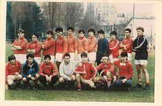 Calendrier 1985-1986