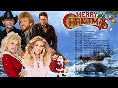 Fun Christmas Games, Old Time Christmas, Favorite Christmas Songs, Vintage Christmas, Christmas Ideas, Country Christmas Music, Country Music, Christmas Music Playlist, Church Songs