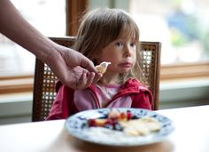 When You Should Start Worrying About Your Child's Picky Eating