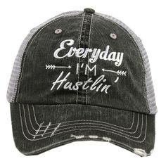 KD Everyday I'm Hustlin'