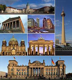 Viele Fotos aus Berlin