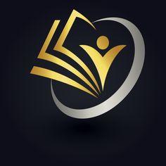 Education Succes Logo - education succes - New 755408537481072935 Design Vector, Graphic Design, Logo Gato, Education Logo Design, Education Jobs, Bilingual Education, Education English, Continuing Education, Higher Education