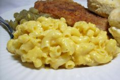 Alton Brown - Best Mac and Cheese EVER!
