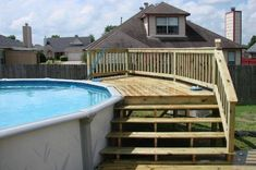 Image Detail for - Pools decks are $7.50 a square foot for the deck area and steps. And $ ...