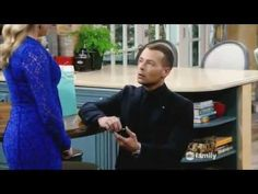 Melissa and Joey 3x32 - Joe Proposes to Mel - YouTube