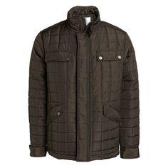 BLÄCK - Edward jacket #MQ #Mqfashion Canada Goose Jackets, Military Jacket, Winter Jackets, Fashion, Winter Coats, Moda, Field Jacket, Winter Vest Outfits, Fashion Styles