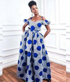 African women's clothing,African maxi dress,African fashion for women,African print dress,Ankara dre Ankara Maxi Dress, African Maxi Dresses, African Dresses For Women, Maxi Gowns, African Women, African Outfits, African Lace, Lace Dresses, African Beauty