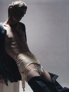 Underwear No.5 - SHOWstudio - The Home of Fashion Film