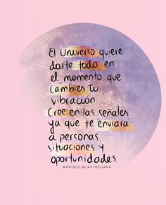 Frases Positive Phrases, Positive Affirmations, Happy Quotes Inspirational, Love Quotes, Positive Mind, Positive Vibes, Coaching, Live Life Happy, Most Beautiful Words