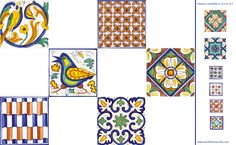 Ceramica Antigua are renowned for producing tiles using century old traditions of hand made and hand painted tiles, whilst providing an unprecedented amount of choice and style. Get them now in Vancouver at World Mosaic Ltd. Glass Mosaic Tiles, Hand Painted Ceramics, Porcelain Tile, Vancouver, Quilts, Blanket, Painted Tiles, Handmade, Painting