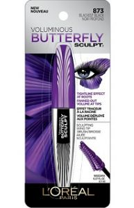 $1 off LOreal Paris Butterfly Mascara Coupon on http://hunt4freebies.com/coupons