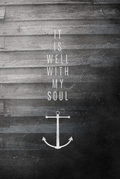 i loveeeee anchors