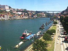 Douro • Porto