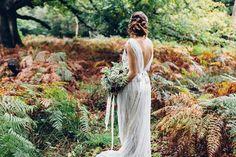 Wonderful Woodland Inspired Wedding Ideas