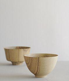kashiwan wooden bowls from analogue life