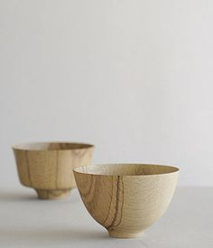 kashiwan - Oak Bowl Maker: Kihachi Made in Japan