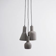 Mass Concrete 3, Pendulum Select21 - Buy furniture online at RUM21.se 3250kr