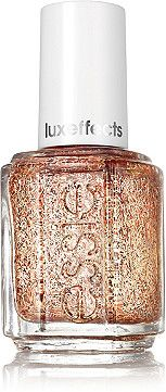 Essie Holiday Luxe Effects Nail Polish Collection Fringe Factor (gunmetal and pink) Ulta.com - Cosmetics, Fragrance, Salon and Beauty Gifts 8.50