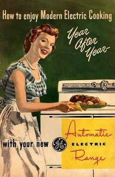1950s Home Cooking