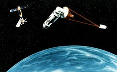 Space Guns! | Astronotes