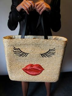 The Most Cute Wicker Straw Bag You Can Choose