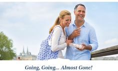 Book Uniworld Cruises at http://www.gobooktrips.com Going, Going... Almost Gone!FINAL DAYS—2017 EARLY-BOOKING SAVINGSDreaming of a #Uniworld adventure in #Europe or #Russia in 2017? Book by Friday, November 4th for #extraordinary #savings on our most popular #cruises.