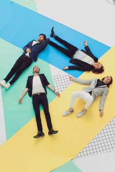 what miami horror listens to: aka your new favorite playlist