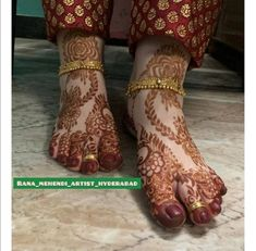 Kashee's Mehndi Designs, Pretty Henna Designs, Mehandhi Designs, Latest Henna Designs, Legs Mehndi Design, Back Hand Mehndi Designs, Stylish Mehndi Designs, Mehndi Design Photos, Wedding Mehndi Designs
