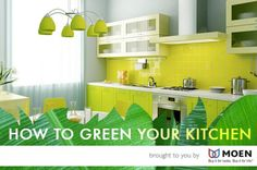 7 Smart and Easy Tips to Green Your Kitchen | Inhabitat - Sustainable Design Innovation, Eco Architecture, Green Building