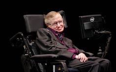 Stephen Hawking: «Debemos abandonar la Tierra en 100 años» - https://www.vexsoluciones.com/noticias/stephen-hawking-debemos-abandonar-la-tierra-en-100-anos/