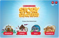 Story Elements: Characters, Setting, Plot