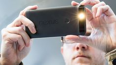 The New Nexus 6P isn't just a gorgeous phone - The Verge reckons it's the best Android phone out there.