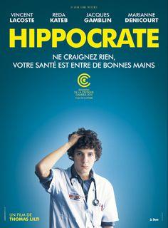 Critique Ciné : HIPPOCRATE de Thomas Lilti