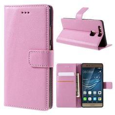 Köp Plånboksfodral Huawei P9 rosa online: http://www.phonelife.se/planboksfodral-huawei-p9-rosa