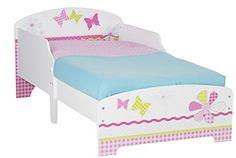 muy buena Worlds Apart - Cama para habitación infantil (145x77x59cm), color rosa Encuentra más en http://www.cunas-para-bebes.net/tienda/producto/worlds-apart-cama-para-habitacion-infantil-145-x-77-x-59-cm-color-rosa/