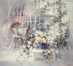 Enchanting Moment - Willem Haenraets