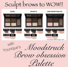 New Product Launch! I'm so excited these! Release date: March 1, 2017 #Younique #ClickImageToShop #SpringLaunch #Questions #EmailMe sarahandbrianyounique@gmail.com or comment below www.youniqueproducts.com/SarahandBrianHalley