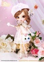 P-169 May 2016 Pullip Callie (pink dress)