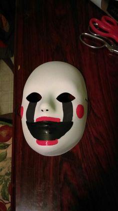Fnaf mask