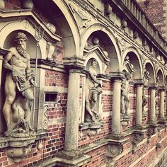 mishina The best slot in Copenhagen #frederiksborg#Denmark
